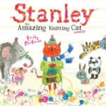 stanley knitting cat