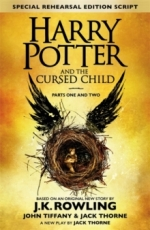 HP and the cursed child