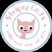 Stripeycats_round_logo